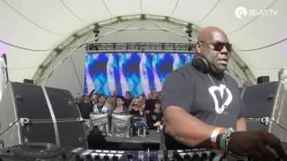 Carl Cox playing Liva K - Acid (Original Mix)