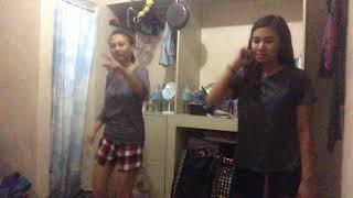 HayaanMoSila.. Dance challenge hahaha xD