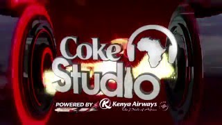 Di'Ja and Hernani Da Silva -Yaro_WhatsApp - Coke Studio Africa Mash Up