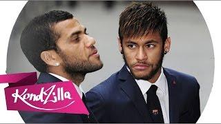 🔴 Neymar Jr ● MC KAPELA ● Senta e Chora