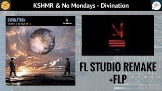 KSHMR & No Mondays - Divination [FL STUDIO REMAKE]