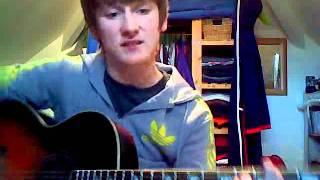 Alex Turner - Stuck on the Puzzle (Cover)