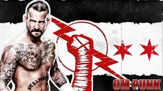 """""""Cult of Personality"""" ft. Living Colour (CM Punk 2nd Theme Song)"""