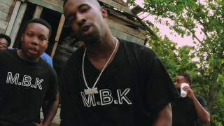 Big Woo - Stayed Down (Music Video)