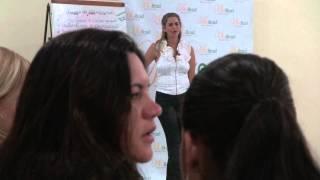 Missologa Fabiola Lyma fala sobre a influencia da autoestima em meninas que participam de concurso