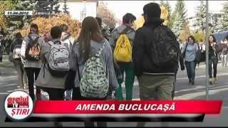 AMENDA BUCLUCASA