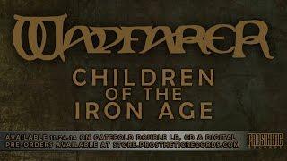 WAYFARER - Children of the Iron Age (Official Lyric Video)