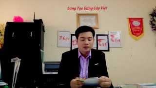 Khóa học đồ họa tại công ty Việt Tâm Đức, video chia