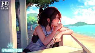 【Nightcore】BTS - Go Go
