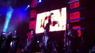 La No. 1 Banda Jerez - A Ti Te Vale Madre en vivo San Vicente Xiloxochitla Tlax 2012