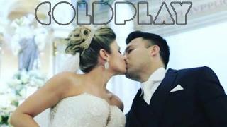 Viva La Vida | Instrumental | Saída dos Noivos | Casamento na Igreja São José Jardim Europa