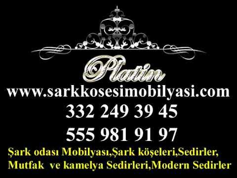 Sedir,şark köşesi,şark odası,şark köşesi mobilyası
