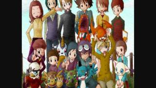 Itsumo Itsudemo (Digimon Ending) - Male Cover Version