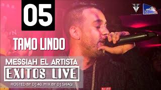 Messiah - Tamo Lindo (Exitos Live) [Official Audio]