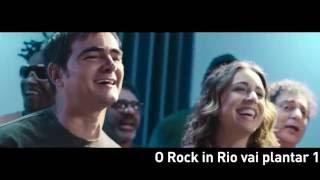 1 MILHÃO DE AMIGOS - Amazonia Live Rock in Rio