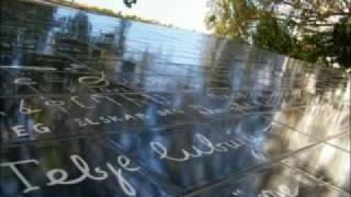 Le mur des je t'aime, de Frédéric Baron.