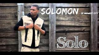 Solomon (of Midwest City) - Solo (2008)