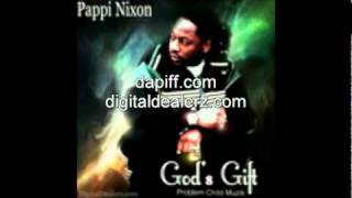THUG LOVE BY PAPPI NIXON OFF GODSGIFT