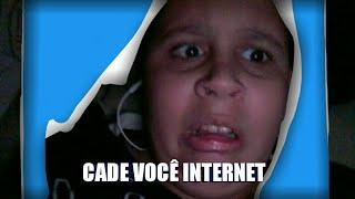 Não é fácil ficar sem internet
