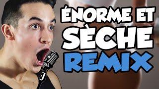 TIBO INSHAPE - ENORME ET SECHE ! (REMIX)