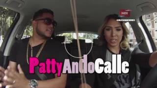 Mucha Noche Domingo: PattyAndoCalle con Kemzo
