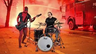 ZENEK - Superbohaterowie (oficjalny klip)