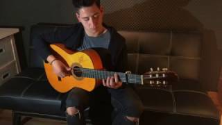 SMOOTH CRIMINAL - Michael Jackson - Flamenco Covers by Paquillo Garcia