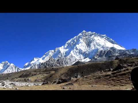 Everest Trekking in Nepal -Hiking Himalayas Treks & Expedition