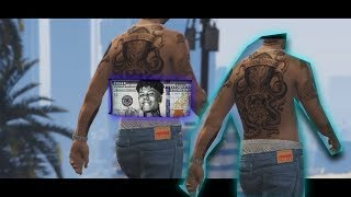 BlueFace - Thotiana (MUSIC VIDEO)