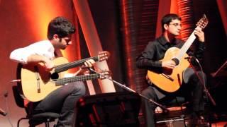 Our Spanish Love Song - Microtonal Guitar Duo (Tolgahan Çoğulu ve Sinan Cem Eroğlu)