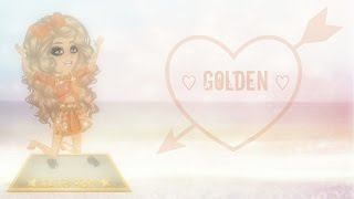 Golden - Brandon Beal (Ft. Lukas Graham) [MSP VERSION]