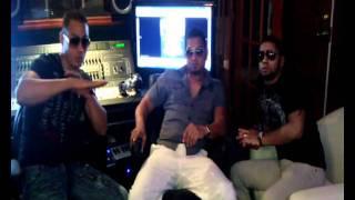 Lucido & Manny ft cristian La Melodia..