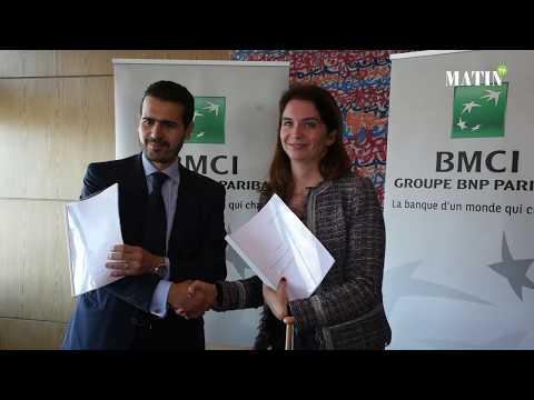Video : La BMCI et la BERD officialisent leur partenariat relatif au programme GEFF Morocco