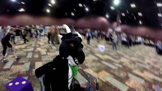 BLFC 2017: Tricycle Time Lapse
