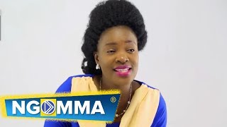 Florence Andenyi - Majibu (Official Video)sms Skiza 9042393 to 811 width=