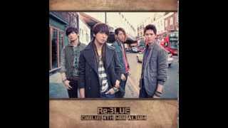 [Full Album DL/AUDIO] CN Blue - I'm Sorry