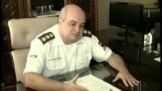 Bom Dia RN (13 de junho 2013)  Falta de psiquiatras preocupa policiais militares do RN