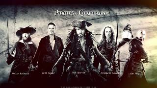 He's a Pirate | Alarm & Aggressive Ringtone | Famous Remix till 2018 | Download Link in Des.
