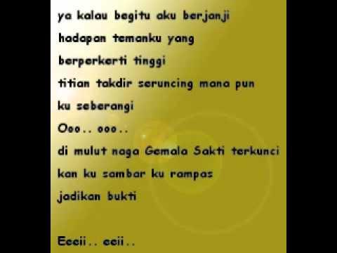 Download mp3 langgam sido asih.