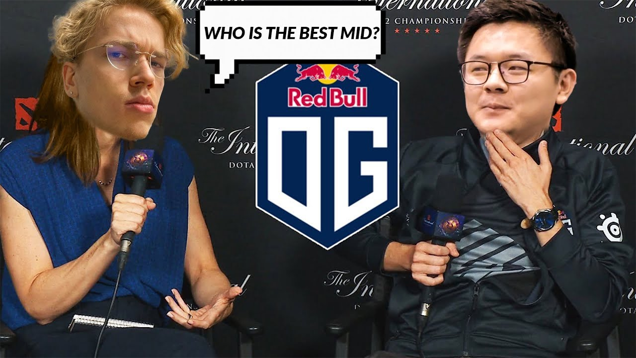 MidOne - The Easiest Question Of My Life
