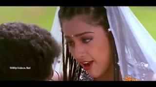 Meena Hot Hd - Intha Siripinai song - Naam Iruvar Namakku Iruvar movie hot width=