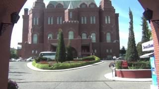 Swiss Halley Five Star Szeminárium Antalya - Beharangozó a Platina Club jóvoltából