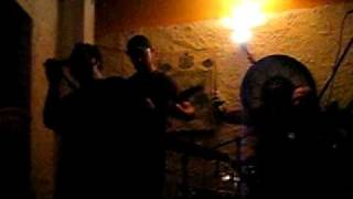 Banda Rock Beer Society - Envelheço na Cidade (Ira - Cover)