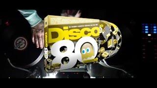 Disco 80 - Direct Set 2