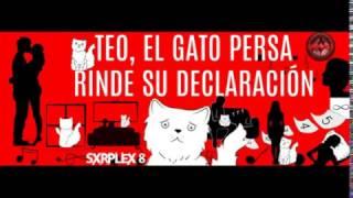 José Madero - Teo, el gato Persa rinde su declaración Karaoke (Instrumental)