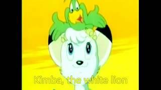 kimba el leon blanco subtitulado