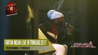 Fantan Mojah Live In Trinidad 1