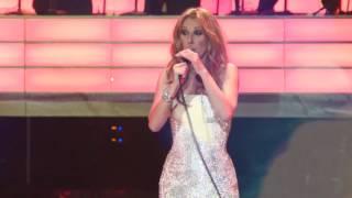 Céline's Powerful Vocals