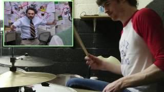 Pepe Silvia w/drums
