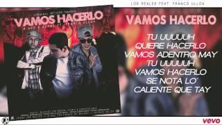 Vamos Hacerlo - G Abo Ft. Zerqe & Franco Ulloa (Prod By Cristian Kriz, Wlaaady The Bootz & Pilmix)